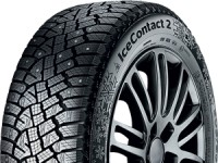 265/50R19 Continental icecontact2 110T/XL
