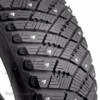 195/60R15 Goodyear IceArctic 88T