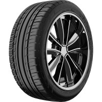 225/65R18 Federal Couragia F/X 103H