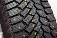 215/55R16 Continental IceContact 97T
